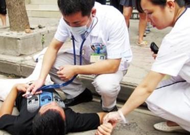 患者突发癫痫该如何进行急救